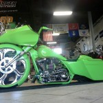 JOHNNY'S NEW BAGGER